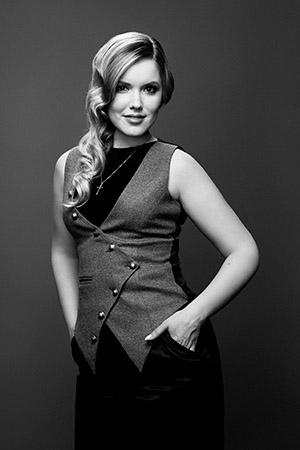 Jenna Bågeberg